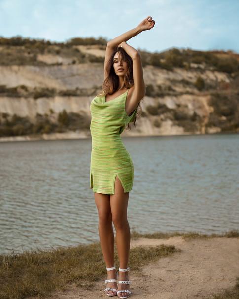 Jalize zelena haljinica 1.1.jpg