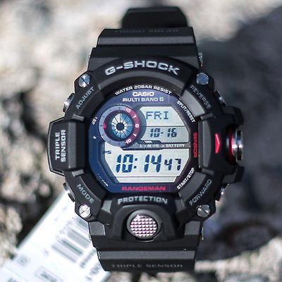 64a4d7216810 Reloj CASIO G-SHOCK Rangeman