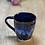 Thumbnail: Ashton Mugs - Fjord Blue