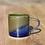 Thumbnail: Dalton Mugs - Olive & Blue