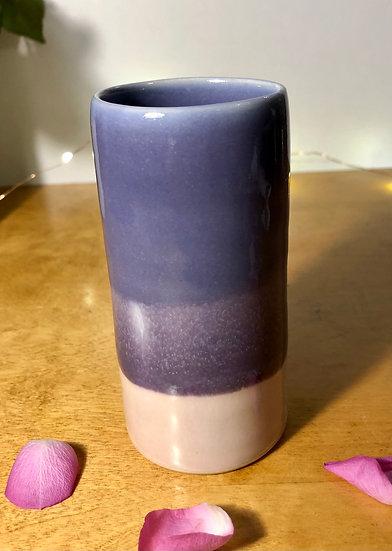 Small Vase Lavender