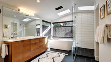 Kitchens & Bathrooms Oh My!