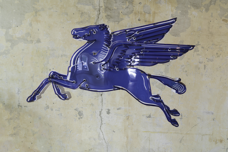 Blue Pegasus_ToddSanders