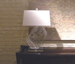 Morrow Lamp