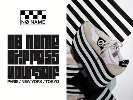 Paris, New York, Tokyo. No Name à la conquête de l'international