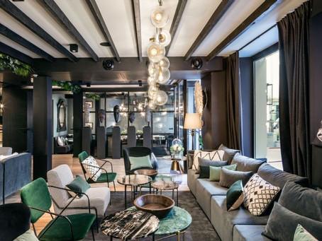 Maisons du Monde ouvre son premier hôtel au centre historique de Nantes.