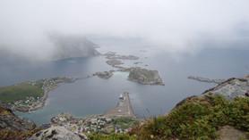 Spitsbergen i Lofoty 2008