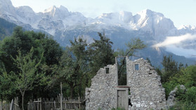 Bałkany 2010