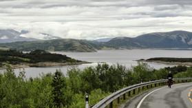 Norwegia 2013
