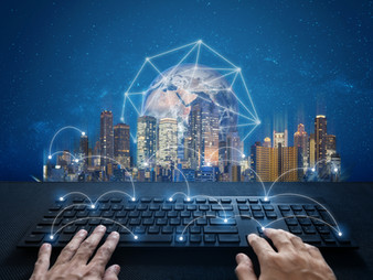 Real estate security tokens - potential challenges, potential benefits