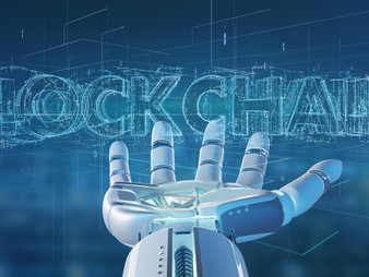 Blockchain-based smart contracts and transaction automation