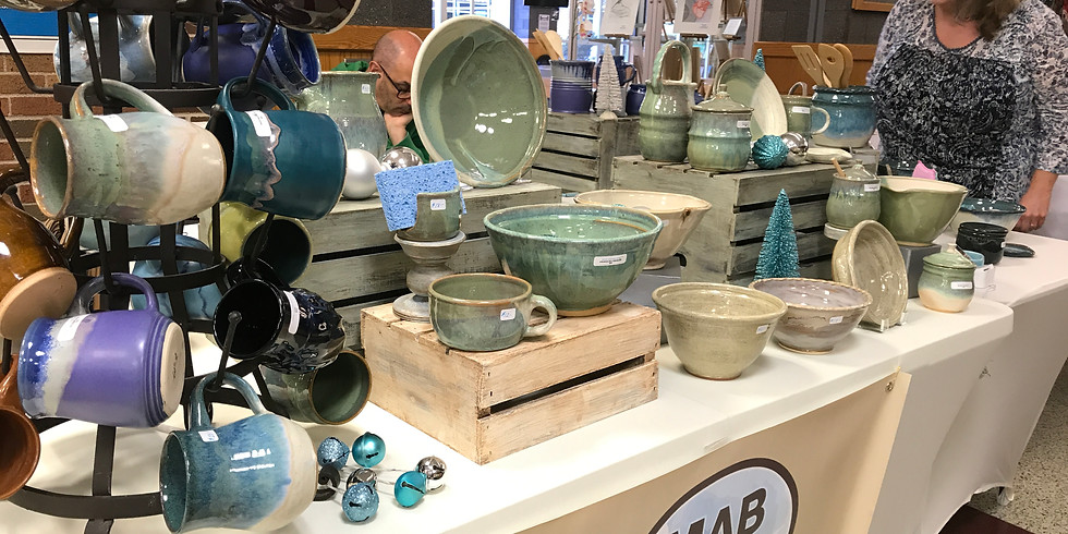 27th Annual Craft Show