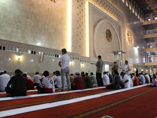 """""""Aïd El Adha"""", muzułmańskie święto ofiarowania, odbędzie się 31 lipca"""