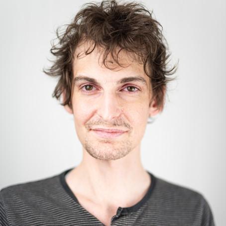 Gian-Luca Cutrufello redet über.leben
