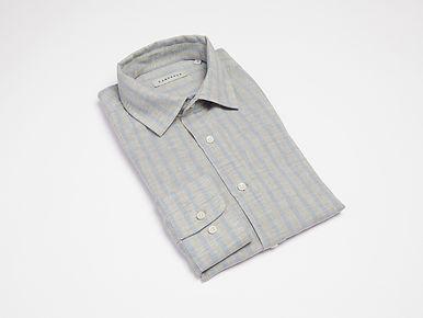 carpasus-nachhaltige-bio-hemden-freizeit-hemd-leinen-baumwolle-paquis-gelb-blau-ss21-diago