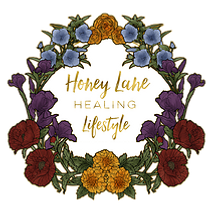 Honey Lane Healing Lifestyle Logo.png