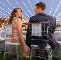 Engagement Photoshoot in Al Mouj Golf Club