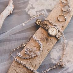 Details of Wedding Preparations