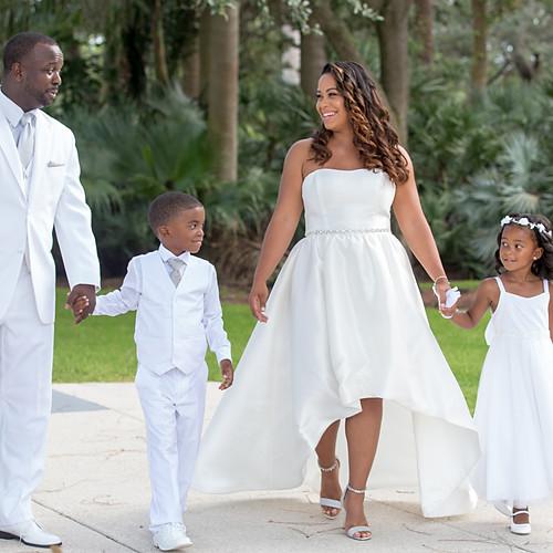 Metro & Valerie's Wedding