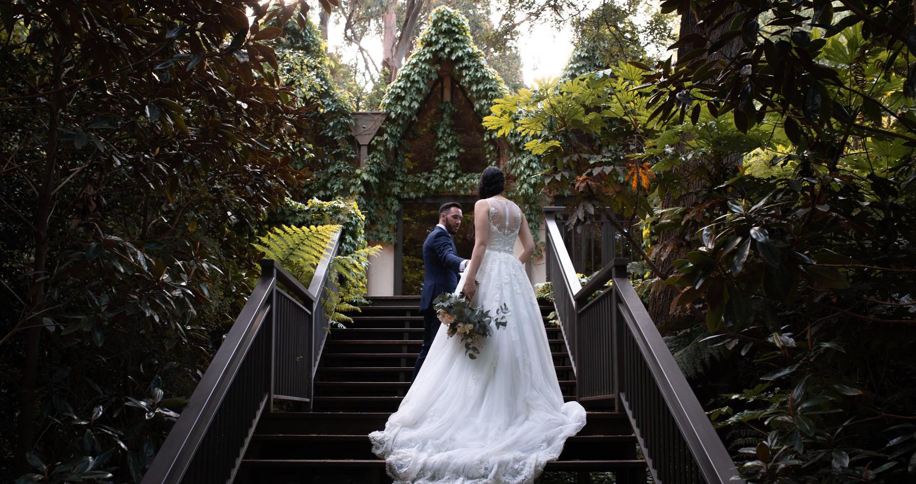 Chris & Nicole | WEDDING FILM