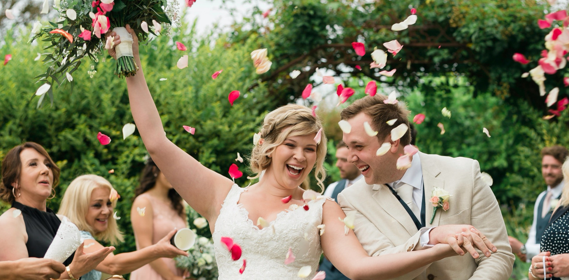 Ashlee & Julian | WEDDING FILM