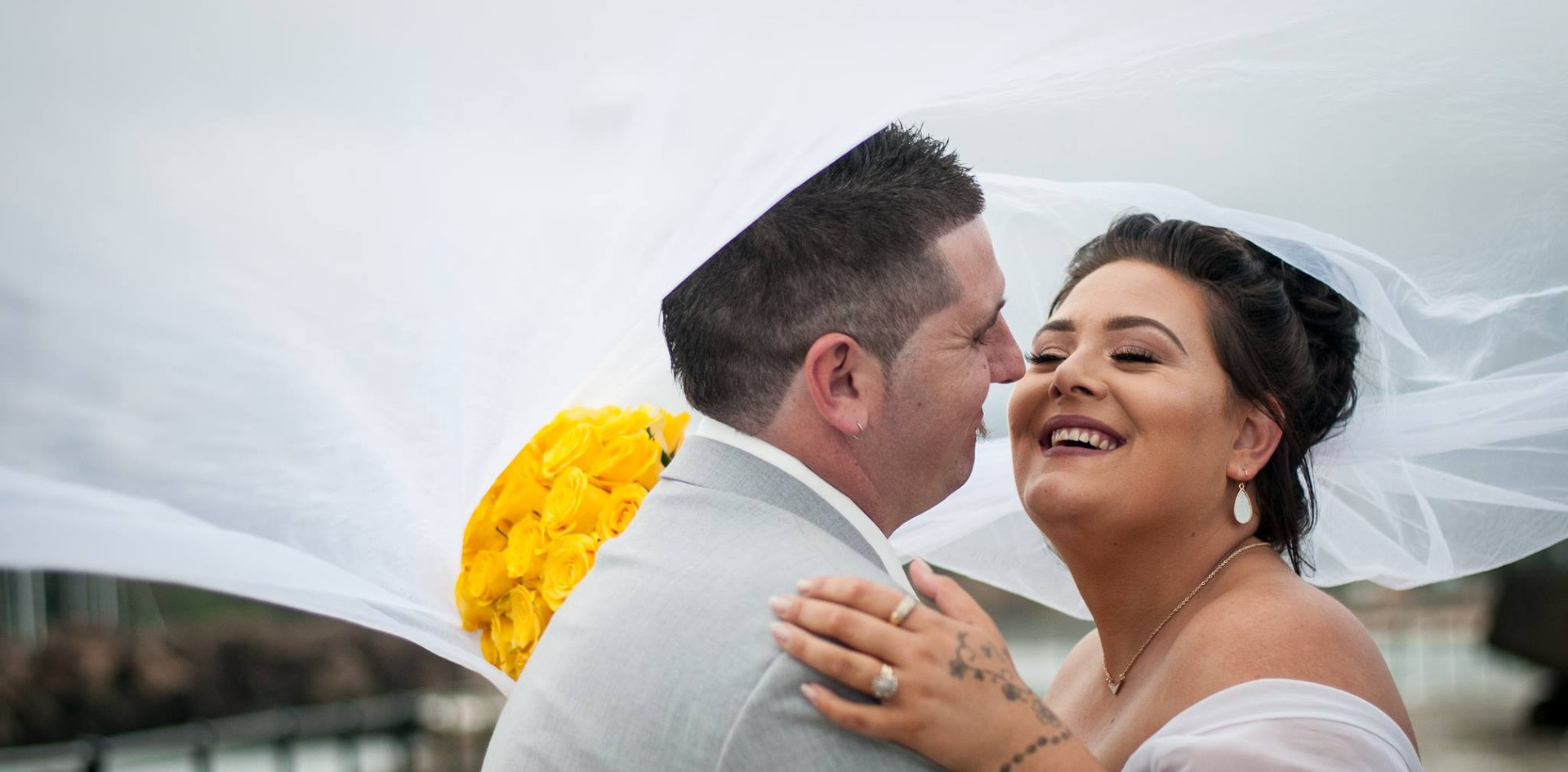 Domanie & Adam | WEDDING FILM