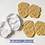 Thumbnail: Custom Portrait Cookie Cutter