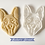 Thumbnail: German Shepherd Cookie Cutter