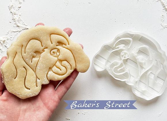 Maltese Cookie Cutter