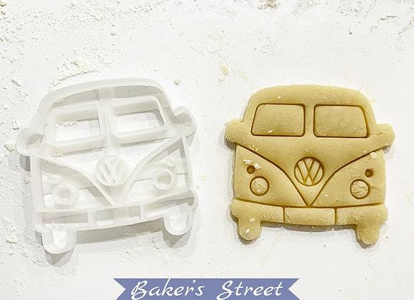 VW Van Cookie Cutter