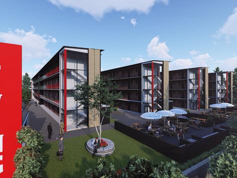 Soweto Student Housing
