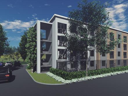 Paarl Social  Housing