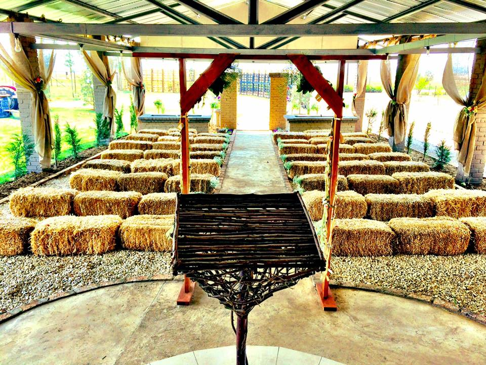 Bramasole Weddings Chapel