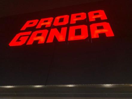 Propaganda Restaurant