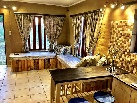 Bramasole Gauteng Accommodation