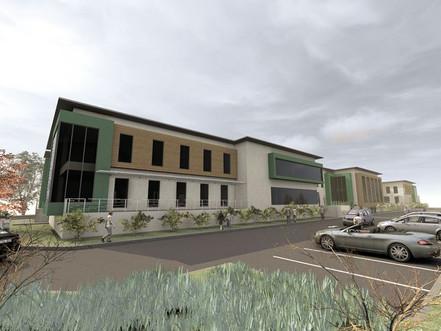 Benoni Office Complex