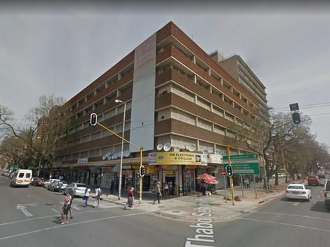 Alphen Building