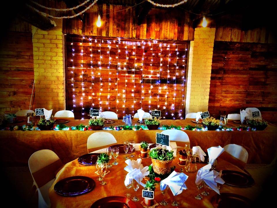 Bramasole Bapsfontein Weddings
