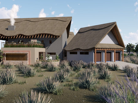 Buffalo Creek Lodge