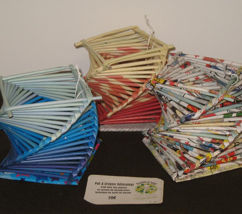 pot-à-crayons