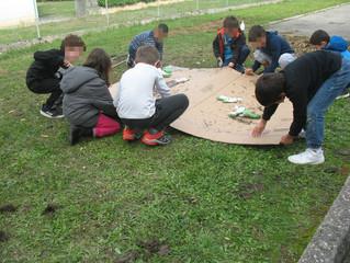 Créer et animer un potager pédagogique