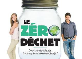 Consomm'action: un premier livre sur le zéro déchet