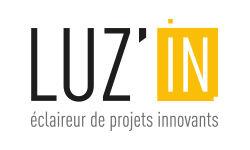 Logo du Fablab Luz'in à la Tour du Pin