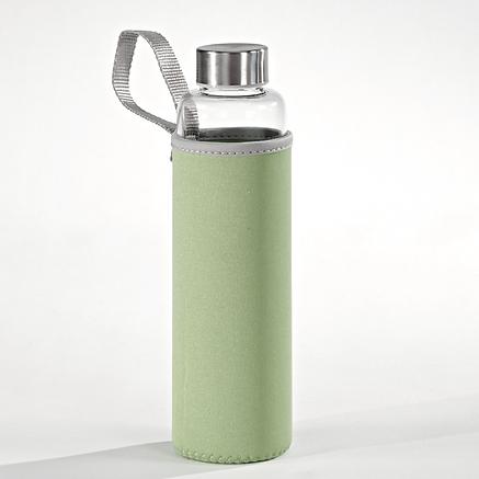 aqua living water bottels
