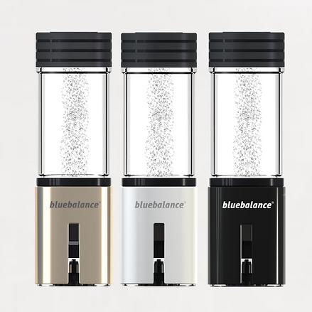 aqua living bluebalance H2 mobil water filter