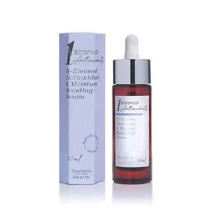 Antioxidants | 15-Element Antioxidant &Moisture Boosting Serum
