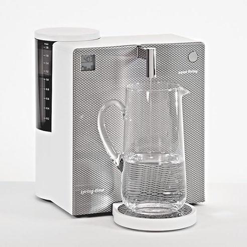 aqua living Springtime comfort water filter
