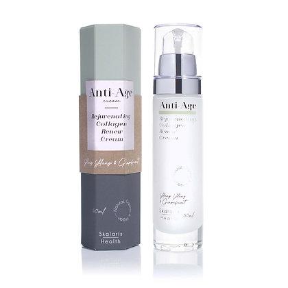 Anti-Age | Rejuvenating Collagen Renew Cream
