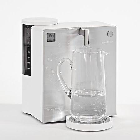 aqua living Springtime classic water filter