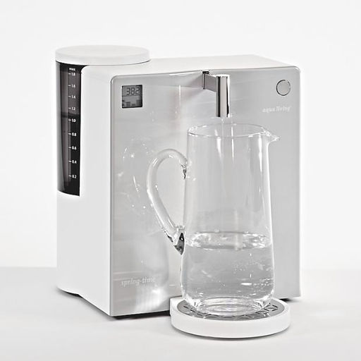 aqua living Springtime classic water filter